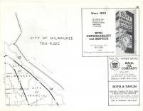 Map Image 016, Milwaukee County 1961